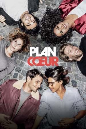 Poster: Plan Coeur - Der Liebesplan