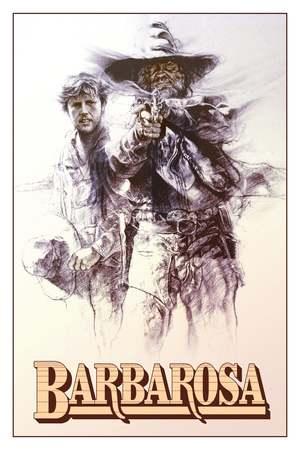 Poster: Die Ballade vom Banditen Barbarosa