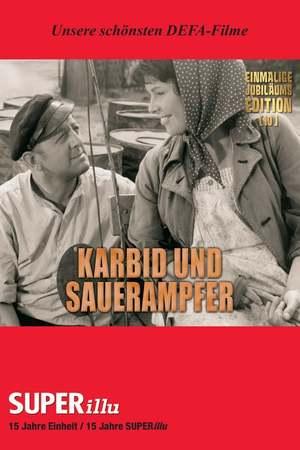 Poster: Karbid und Sauerampfer