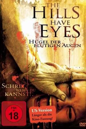 Poster: The Hills Have Eyes - Hügel der blutigen Augen