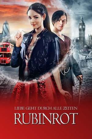 Poster: Rubinrot
