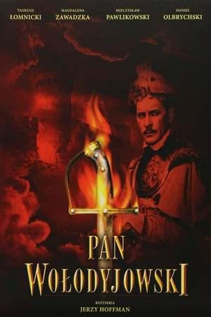 Poster: Leben, Liebe und Tod des Obersten Wolodyjowski