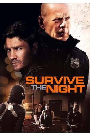 Poster: Survive the Night