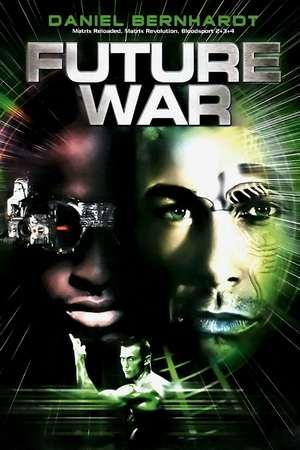 Poster: Future War