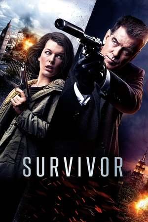 Poster: Survivor