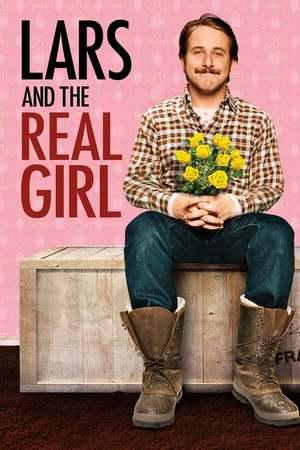 Poster: Lars und die Frauen