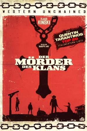 Poster: Der Mörder des Klans