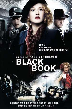 Poster: Black Book
