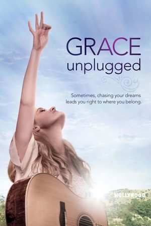 Poster: Grace Unplugged