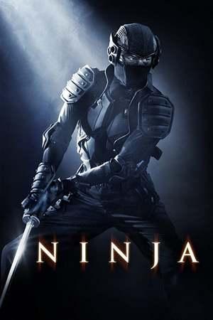 Poster: Ninja - Revenge will rise
