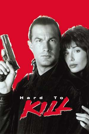 Poster: Hard to Kill