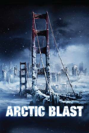 Poster: Ice Twister 2