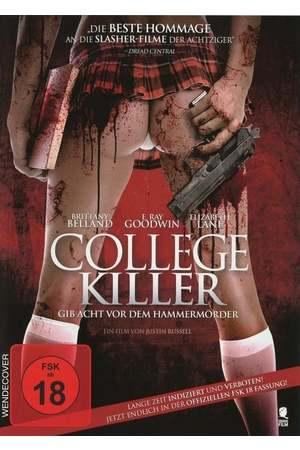 Poster: College Killer