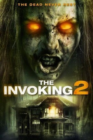 Poster: The Invoking 2