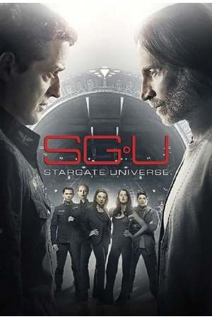 Poster: Stargate Universe