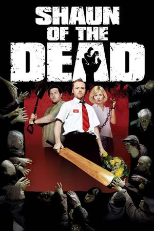 Poster: Shaun of the Dead