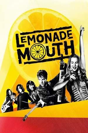 Poster: Lemonade Mouth - Die Geschichte einer Band