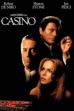 Poster: Casino