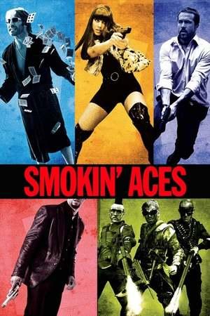 Poster: Smokin' Aces