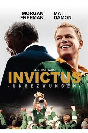 Poster: Invictus - Unbezwungen