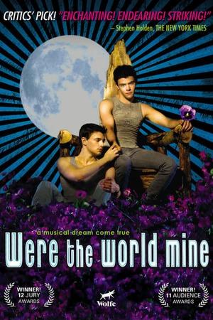 Poster: Wäre die Welt Mein