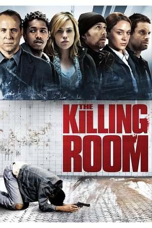 Poster: Experiment Killing Room