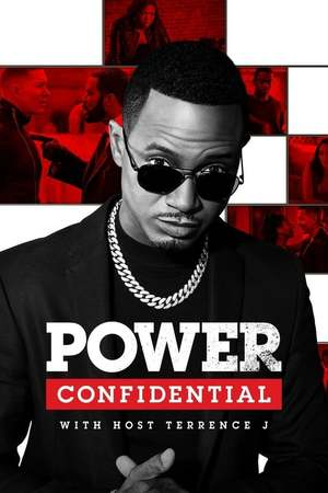 Poster: Power Confidential