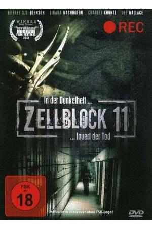 Poster: Zellblock 11