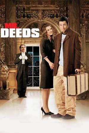 Poster: Mr. Deeds