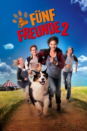 Poster: Fünf Freunde 2