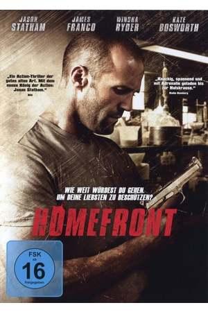 Poster: Homefront