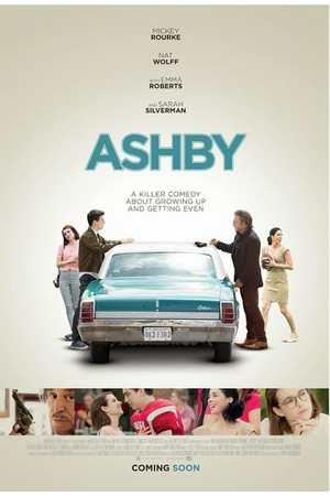 Poster: Ashby