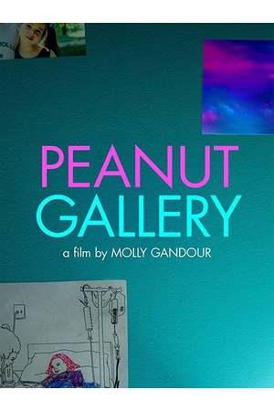 Poster: Peanut Gallery