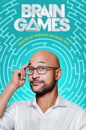 Poster: Brain Games