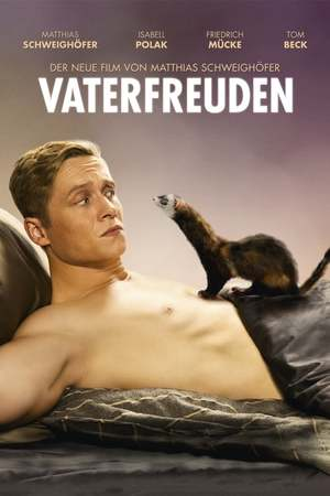Poster: Vaterfreuden