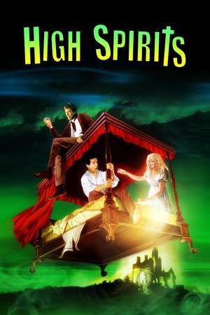 Poster: High Spirits