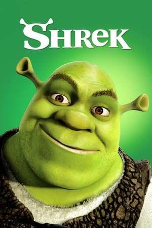 Poster: Shrek - Der tollkühne Held
