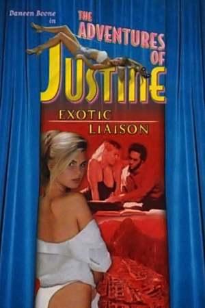 Poster: Justine: Sklavinnen der Lust