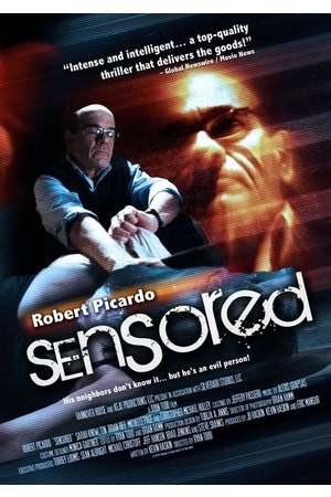 Poster: Sensored