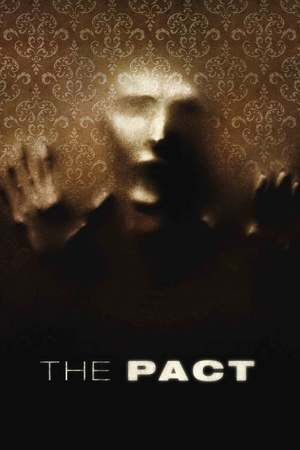 Poster: The Pact