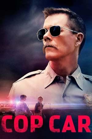 Poster: Cop Car