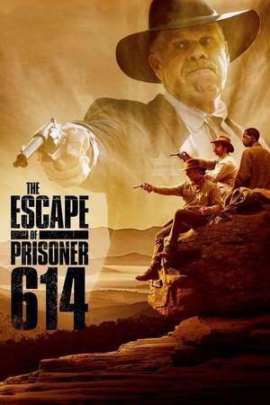 Poster: Die Flucht von Häftling 614