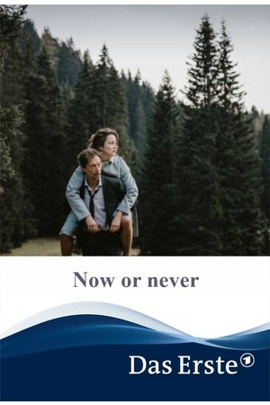 Poster: Now or Never