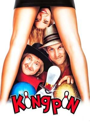 Poster: Kingpin