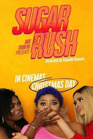 Poster: Sugar Rush