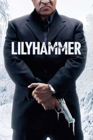 Poster: Lilyhammer