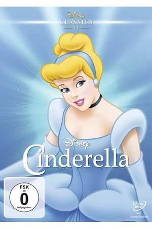 Poster: Cinderella