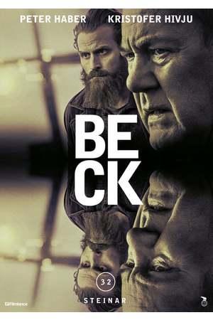 Poster: Kommissar Beck 32 - Der Neue