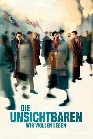Poster: Die Unsichtbaren