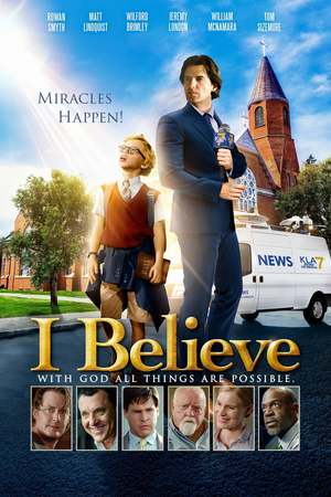 Poster: I Believe